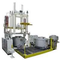 低压铸造件 制造商