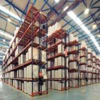 Selective Pallet Rack Manufacturers