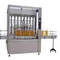 Oil Packaging Machine Manufacturers