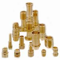 Brass Parts Manufacturers