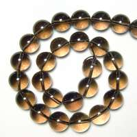 Smoky Quartz Bead Manufacturers