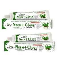 Neem Clove Toothpaste Manufacturers