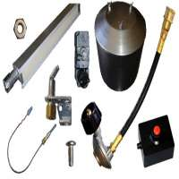 Heater Parts Manufacturers