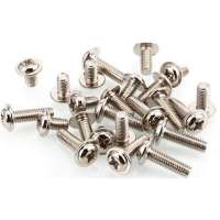 Miniature Screws Manufacturers