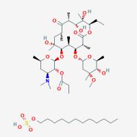 Erythromycin Estolate Manufacturers