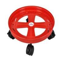 LPG Cylinder Trolley Manufacturers