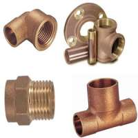 Bronze Fittings Manufacturers