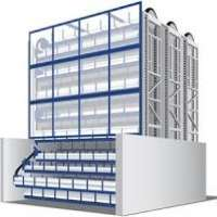 Automated Material Storage System Manufacturers