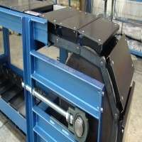 Slat Chain Conveyors Manufacturers