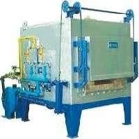 Pusher Forging Furnace Manufacturers