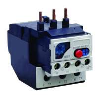 Thermal Relays Manufacturers