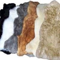 Sheepskins Manufacturers