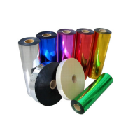 Lacquered Films Manufacturers