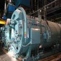 High Pressure Boilers Manufacturers