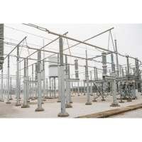 Substation Erection Services Manufacturers