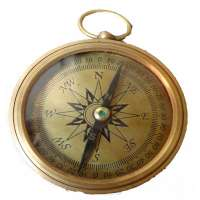 Brass Compass Importers