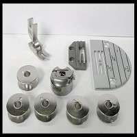 Industrial Sewing Machine Parts Manufacturers