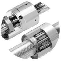 Roller Screws Manufacturers