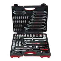 Professional Hand Tools Manufacturers