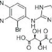 Brimonidine Tartrate Manufacturers