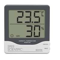 湿度监测器 制造商