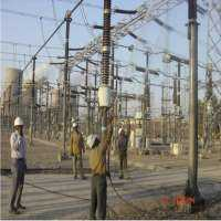 Switch Yard Maintenance Manufacturers