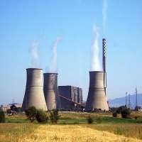 Steam Power Plants Manufacturers