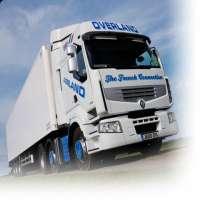 Overland Transport Service Manufacturers