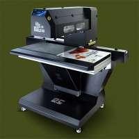 Industrial Inkjet Printer Manufacturers