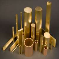 Brass Alloys Importers
