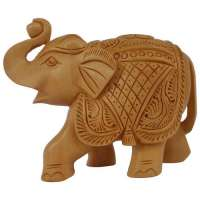 Wooden Elephant Manufacturers