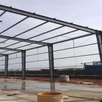 钢结构住房 制造商