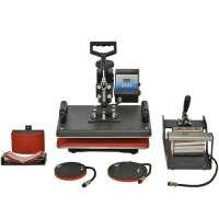 Combo Heat Press Manufacturers