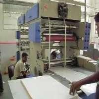 Strip Gumming Machine Manufacturers