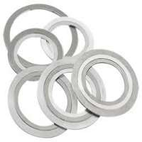 Jacketed Gasket Manufacturers