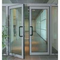 Steel Glass Door Manufacturers