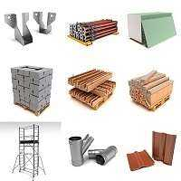 Building Material Supplier Service Manufacturers