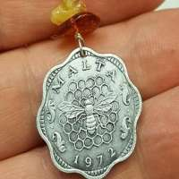 Coin Jewelry Manufacturers