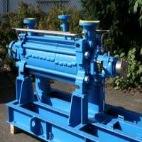 Ring Section Pumps Manufacturers