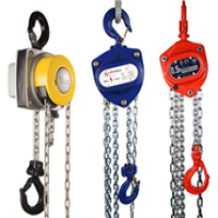 Lifting Equipment Manufacturers