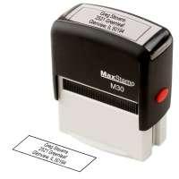 Self Inking Stamp Manufacturers