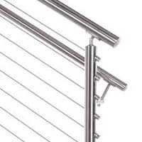 Stainless Steel Handrail Manufacturers