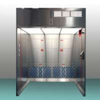 Dispensing Booth Manufacturers