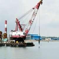 Marine Dredging Manufacturers