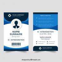 ID Card Manufacturers