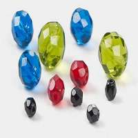 Fire Polished Bead Importers