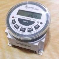 Street Light Timer Manufacturers