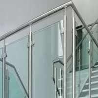 Glass Balustrade Manufacturers