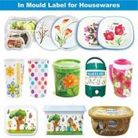 In-Mould Labels Manufacturers