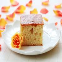 Eggless Cake Manufacturers